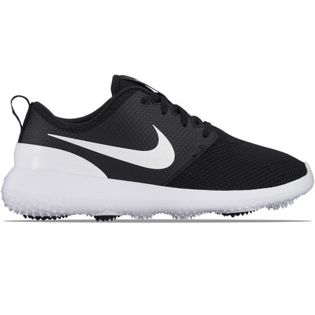 Golf undefined Womens Roshe Golf Black/White - 2019 made by Nike Golf