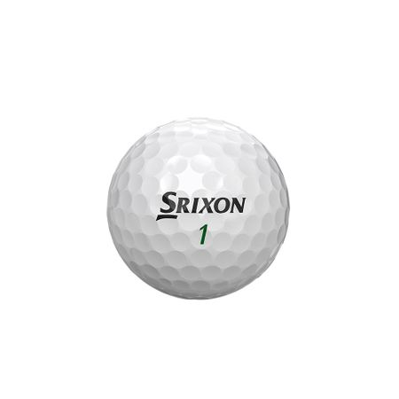 Golf Ball Soft Feel (2019) made by Titleist
