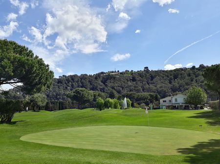Golf Country Club de Nice Cover Picture