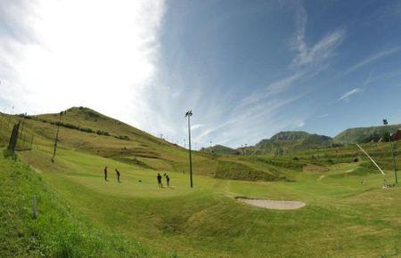 Prato Nevoso Golf Club Cover Picture