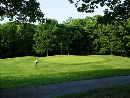 Overview of golf course named Bella Vista Property Owners Association - Brittany Course