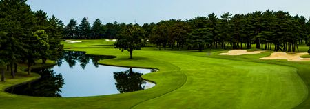 Overview of golf course named Accordia Golf Narashino Country Club