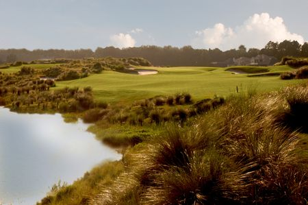 The Golf Club at North Hampton Cover Picture