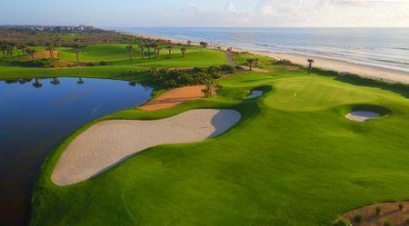 Hammock Beach Resort - The Ocean Cover Picture