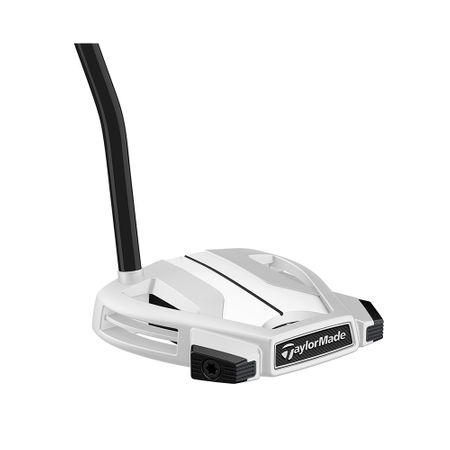 Golf Putter Spider X Chalk Single Bend made by TaylorMade Golf