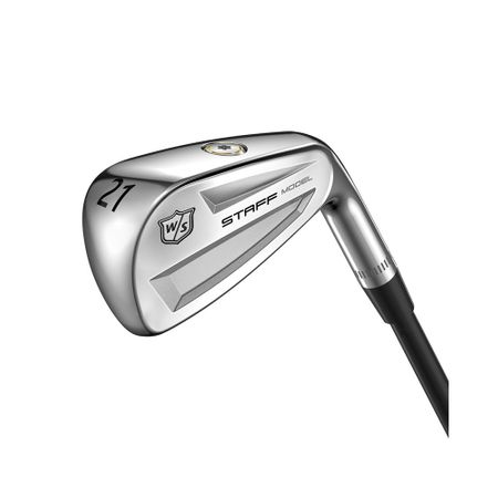 Irons Staff Model Utility Wilson Picture
