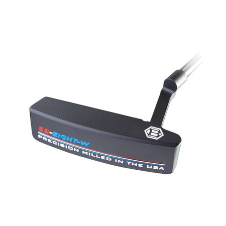 Golf Putter 2020 BB8 Wide made by Bettinardi