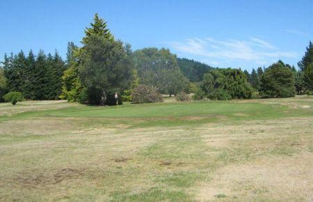Waipawa Golf Club Cover Picture