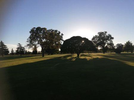 Onga Onga Golf Club Cover Picture
