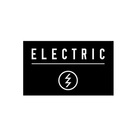Logo of golf brand Electric