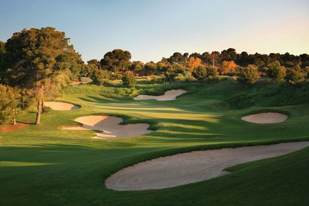 Lumine Mediterránea Beach & Golf Community - Hills Course Cover Picture