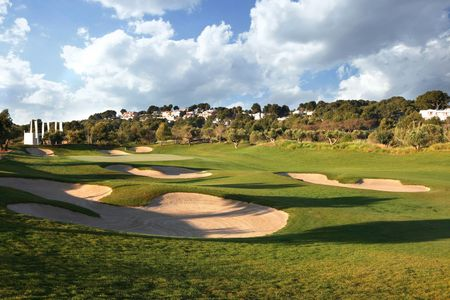 Lumine Mediterránea Beach & Golf Community - Lakes Course Cover Picture