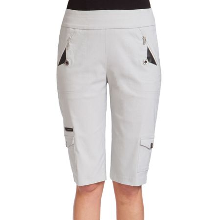Golf undefined Jamie Sadock Pull-On Solid Capri made by Jamie Sadock