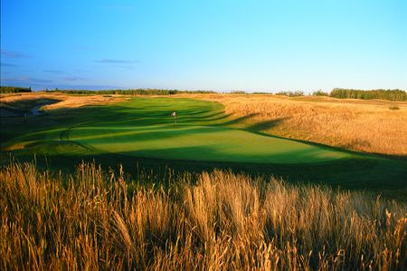 Wolf Creek Golf Resort - Old Course Cover Picture