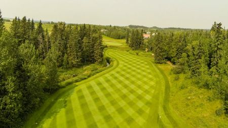 Wolf Creek Golf Resort - Links Course Cover Picture