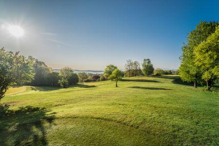 Golf-Club Schloss Elkofen e.V. Cover Picture