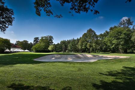 Golf Club Hanau-Wilhelmsbad Cover Picture