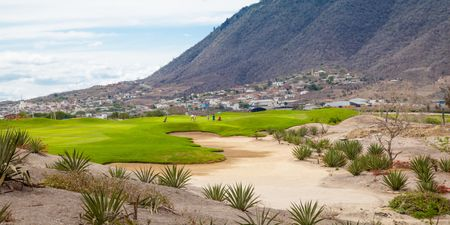 Montecristi Golf Resort & Villas Cover Picture