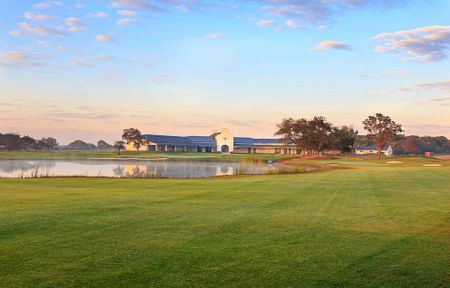 Bonanza Golf Course Cover Picture