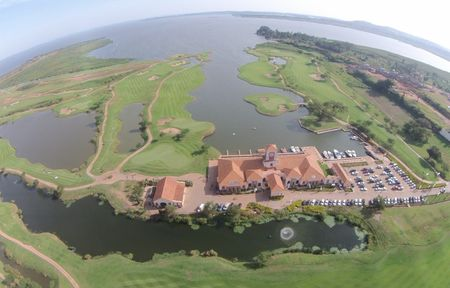 Lake Victoria Serena Golf Resort & Spa Cover Picture