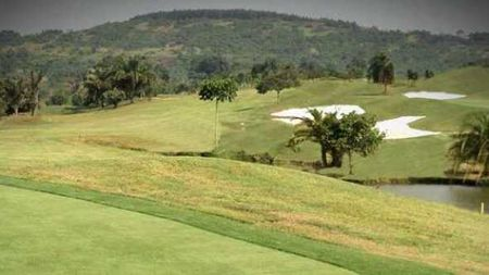Garuga Golf and Country Club Cover Picture