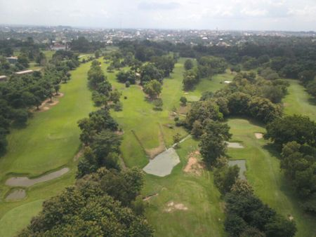 Royal Golf Club Kumasi Cover Picture
