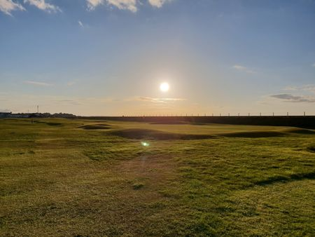 Rhyl Golf Club Cover Picture