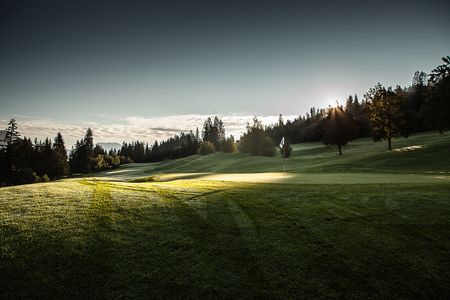 Golfclub Gstaad-Saanenland Cover Picture