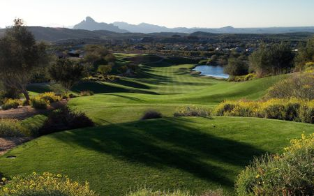Eagle Mountain Golf Club Cover Picture