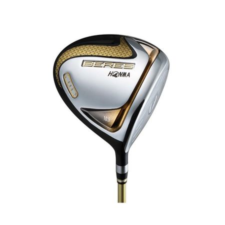 Golf Driver Beres 3-Star made by Honma Golf
