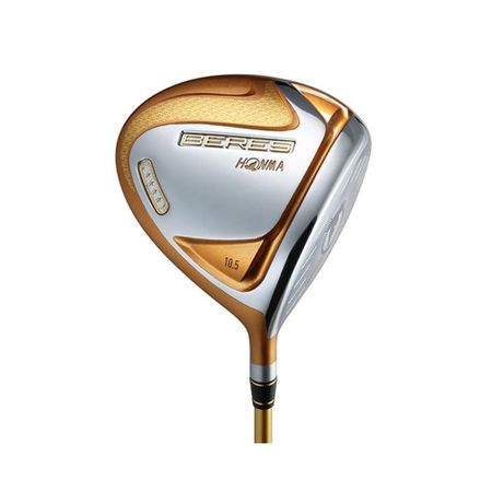 Golf Driver Beres 4-Star made by Honma Golf