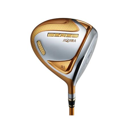 Driver Beres 5-Star Honma Golf Picture