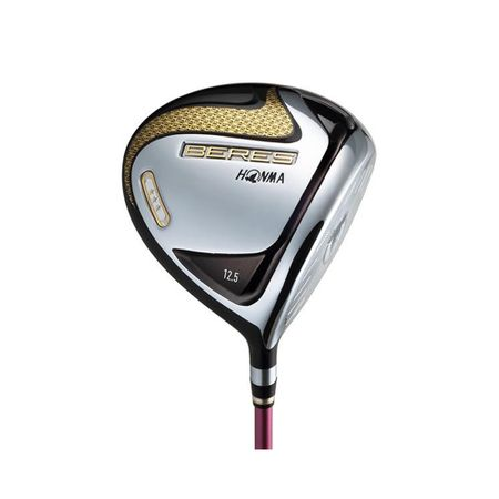 Golf Driver Beres Ladies 3-Star made by Honma Golf