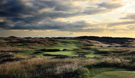 The Best Golf Courses in Northern Ireland
