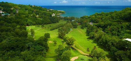 Sandals Golf Club at Sandals Regency La Toc Cover Picture