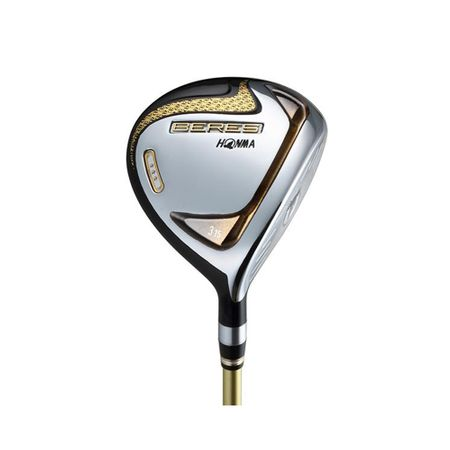 Golf Fairway Wood Beres 3-Star made by Honma Golf