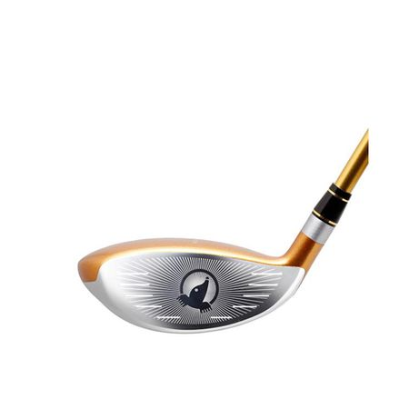 FairwayWood Beres 4-Star Honma Golf Picture