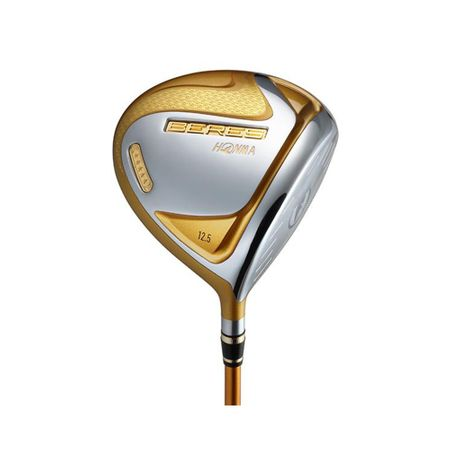 Golf Driver Beres Ladies 5-Star made by Honma Golf