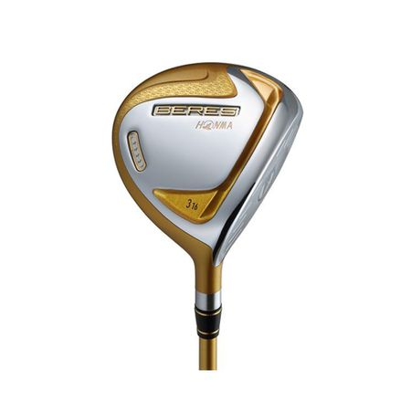 FairwayWood Beres Ladies 4-Star Honma Golf Picture