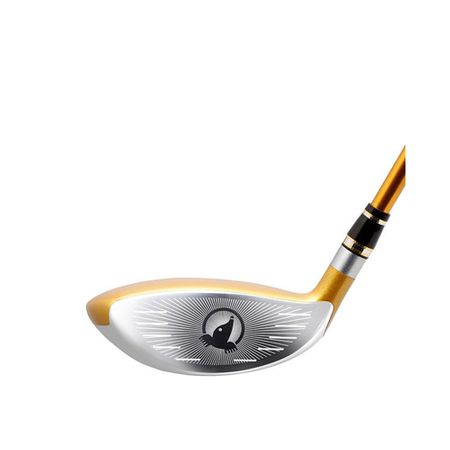 FairwayWood Beres Ladies 5-Star Honma Golf Picture