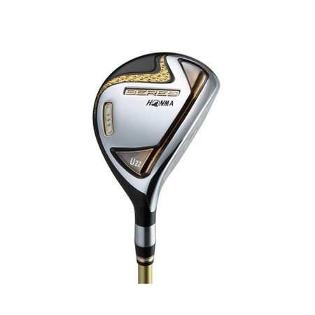 Hybrid Beres 3-Star Honma Golf Picture