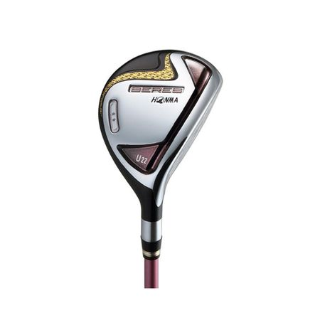 Hybrid Beres Ladies 2-Star Honma Golf Picture