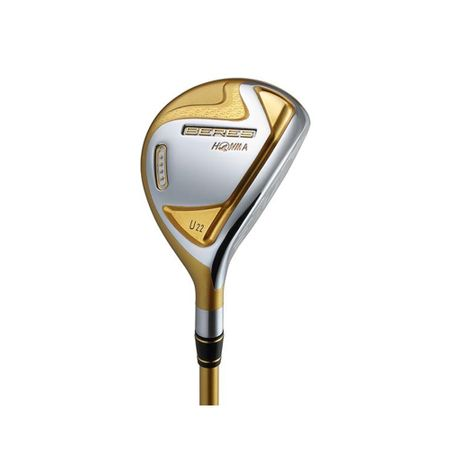 Hybrid Beres Ladies 4-Star Honma Golf Picture