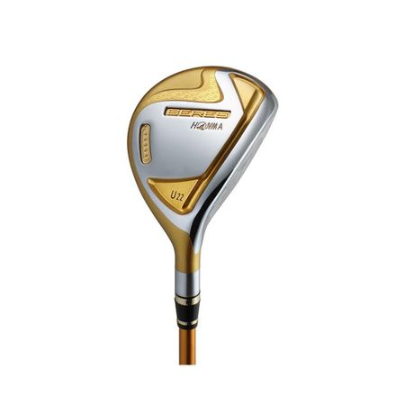 Hybrid Beres Ladies 5-Star Honma Golf Picture