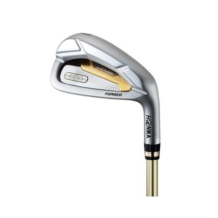 Irons Beres 2-Star Honma Golf Picture