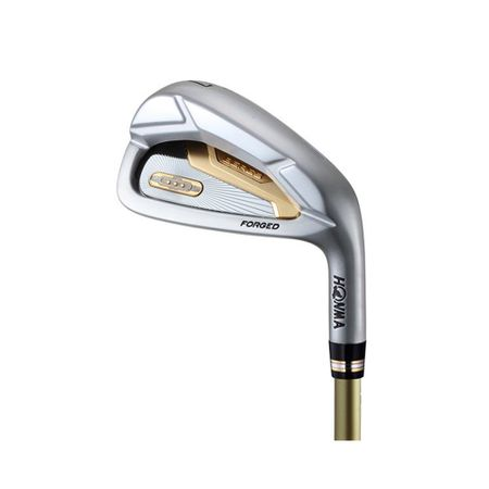 Golf Irons Beres 3-Star made by Honma Golf
