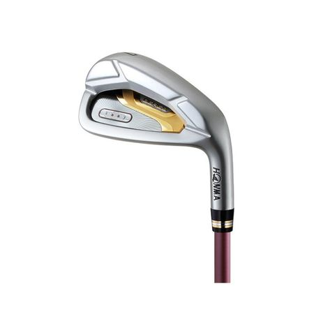 Irons Beres Ladies 2-Star Honma Golf Picture