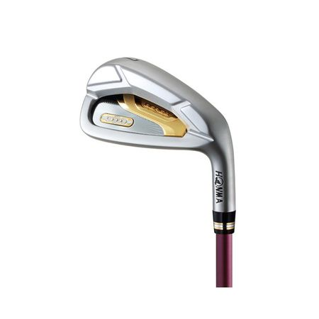 Irons Beres Ladies 3-Star Honma Golf Picture