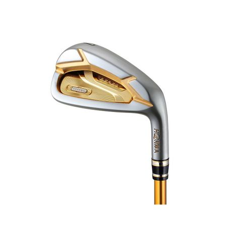Irons Beres Ladies 5-Star Honma Golf Picture