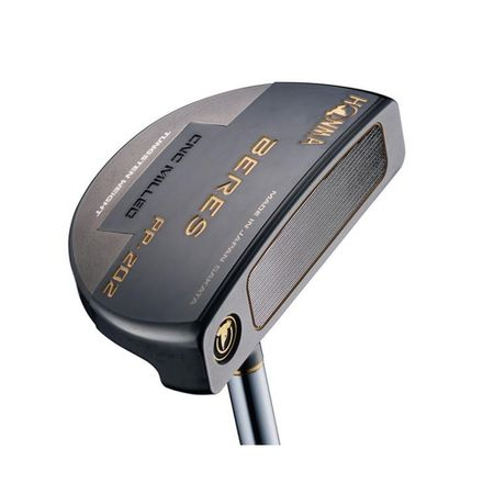 Golf Putter Beres PP-202 made by Honma Golf
